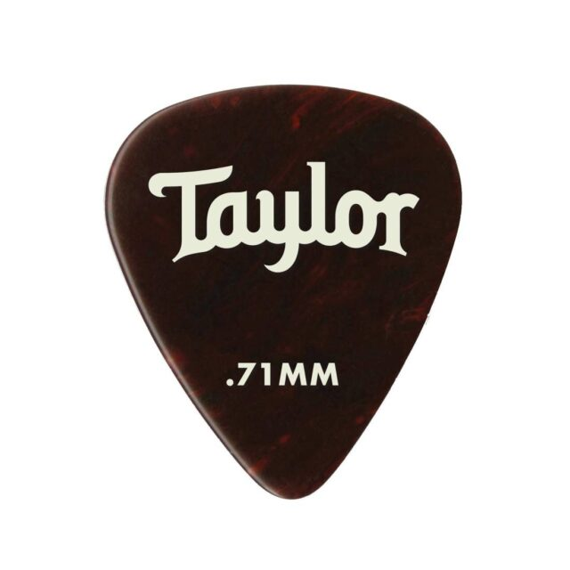 Pick Music Celluloid