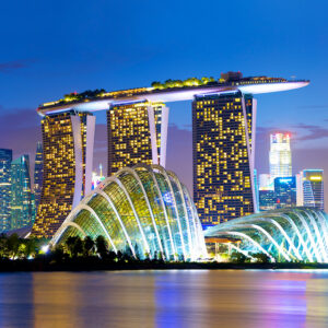 Exciting Things in Marina Bay Sands during Staycation Singapore